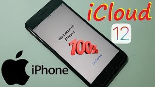 How to Remove iCloud activation lock ✔️all models iPhone 2019 ✔️