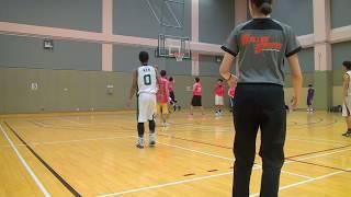 第二十六屆歡樂籃球聯賽 16207 4