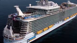Symphony of the Seas | Mighty Cruise Ships
