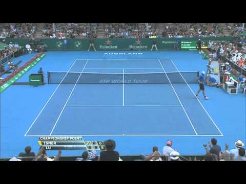 Auckland 2014 Saturday Final Highlights