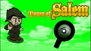 Town of Salem - Keep You Guessing (Ranked)