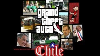 Como Descargar GTA Chile V2.5 Especial Edition by tebaxxpro