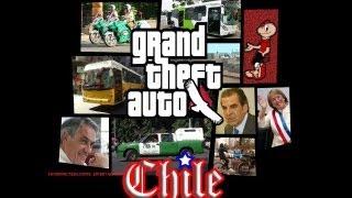 Como Descargar GTA Chile V2.5 Especial Edition by tebaxxpro
