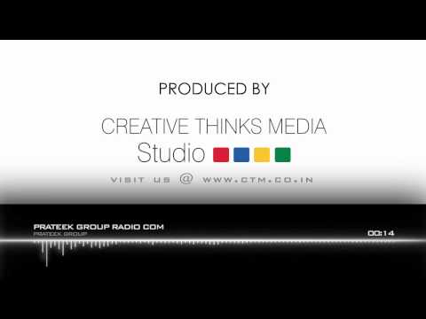 FM Radio Agency - Creative Thinks Media Production  - Prateek GROUP