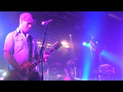 Grinspoon - Bad Funk Stripe