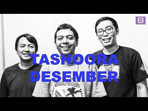 download lagu Tashoora - Desember Efek Rumah Kaca Cover gratis
