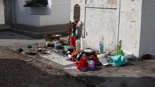 The Ghost of Marie Laveau