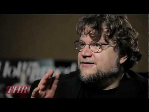 Guillermo Del Toro On 'Pacific Rim'