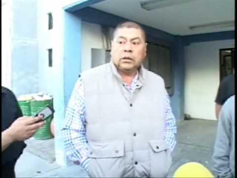 Preventivos acusan a militares de robo y tortura en Reynosa