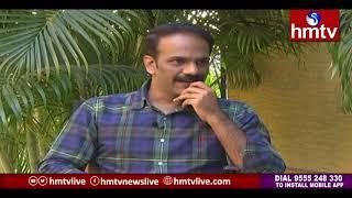 Vangaveeti Radha Candid Interview with Srini | hmtv
