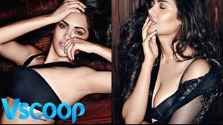 UpComing Movie Commando 2 Trailer with Esha Gupta Sexy Kiss