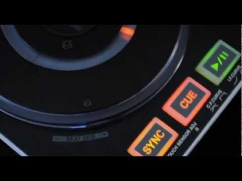 Vestax VCI-380 DJ MIDI Controller Introduction