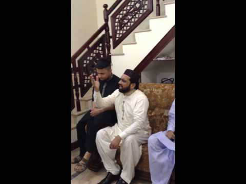 Qari Shahid - Maa Ki Shan - Valley Homes Mipur Ak video