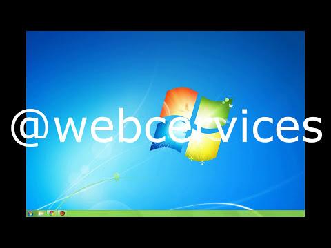 Eliminar virus de tu pc sin antivirus gratis para windows  7   8   xp  vista  starter  2013 hd