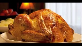 How to make The Best Roast Turkey and Gravy