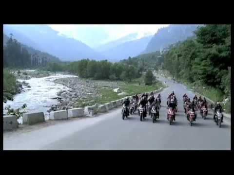 Cool Commercials: Hero MotoCorp - Hum mein he...