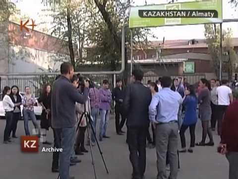 Kazakhstan. News 17 October 2012 / k+