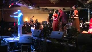 Extrait Concert Acoustic GHK Mike Kalambay et Shékinah Music