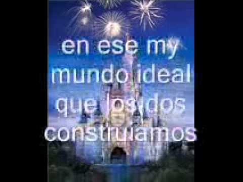 Ricardo Montaner - Un Mundo Ideal