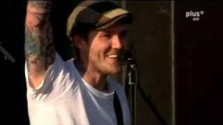 Watch Gaslight Anthem The Backseat video