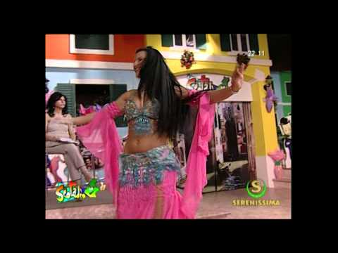 Danza del Ventre Canale Italia