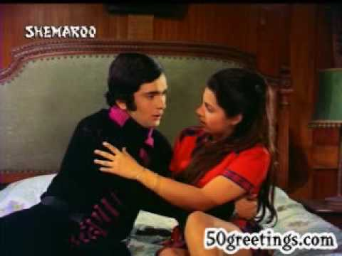Hum tum ek kamare mein band hoon by www.50greetings.com