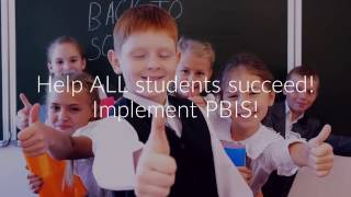 What is PBIS? The BEST Intro Video! By Author & Coach Dina Hidiq Zebib