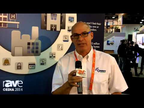 CEDIA 2014: Z-Wave's 40 Alliance Members Highlight their New Products