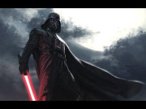 Darth Vader - Ain't No Grave