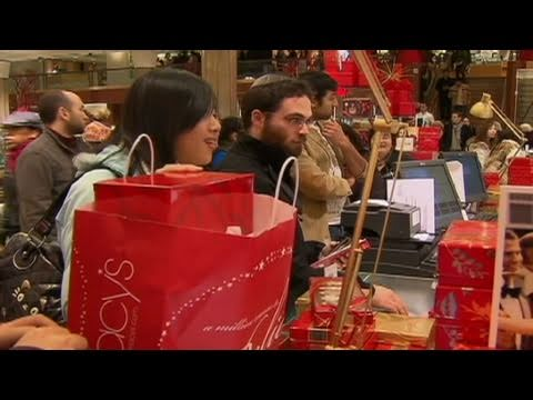 Retailers' post-holiday blues