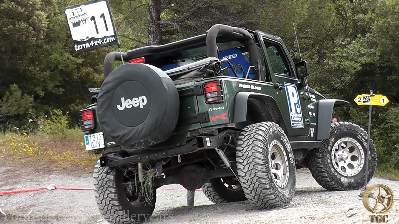 Off Road Jeep Wrangler 2014 Jeep Wrangler Rubicon Off-road