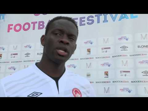 Louis Saha says Man Utd can still challenge