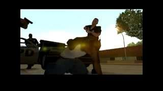 GTA San Andreas: Introduction