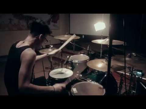 Ignorance - Paramore (drum Cover) - Kennard video