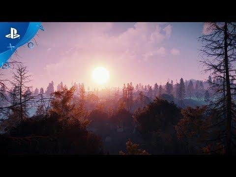 Rust - Announcement Teaser | PS4
