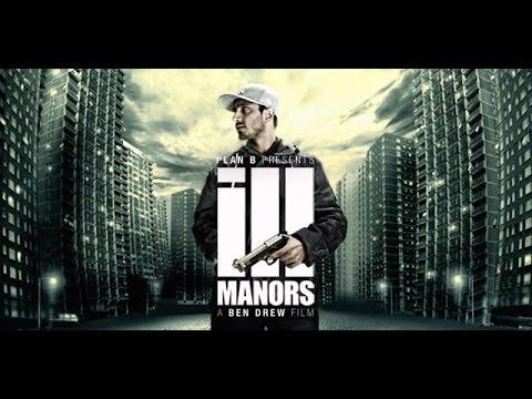 Неблагополучные Районы / Ill Manors (Перевод Marcus Headson)