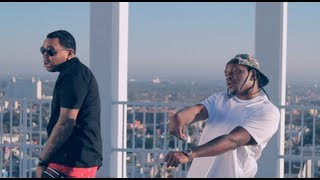 Pusha T Trust You Music Video | Official Behind The Scenes