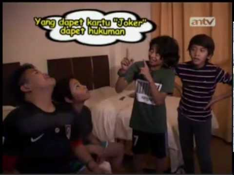 CJR, Goes to Nunukan - ANTV (part2/5)