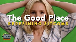 How THE GOOD PLACE Redefines the Sitcom | Why You Should Watch (No Spoilers)