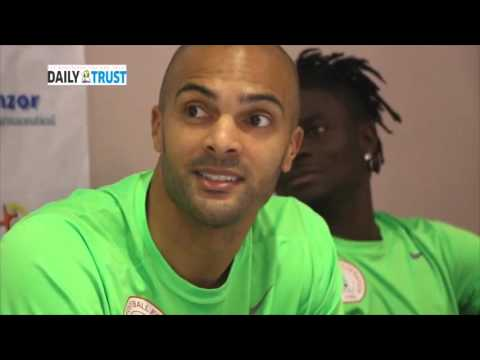 World Cup: Eagles upbeat about beating Swaziland