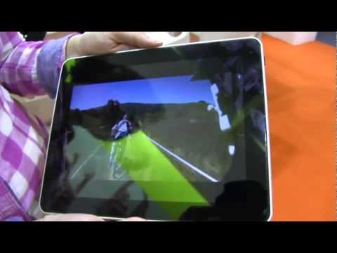 """EasyPad 971 9.7"""" Android Tablet for European Markets 299Euro"""