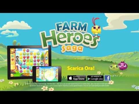 Farm Heroes Saga [IT]