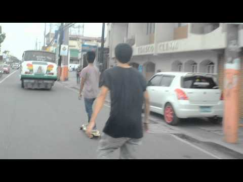 cruising cavite city
