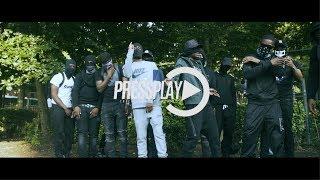 #VI G9 X DB - Villains (Music Video) @Guwaap1 @Zino_db