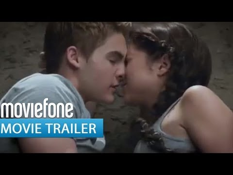 'The Starving Games' Trailer   Moviefone