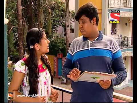 Taarak Mehta Ka Ooltah Chashmah - Episode 1433 - 16th June 2014...