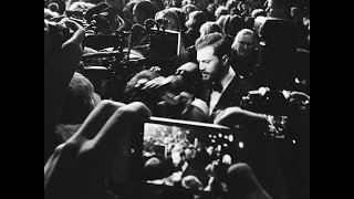 Jamie Dornan - Red Carpet for Premier of Fifty Shades of Grey (Berlinale)