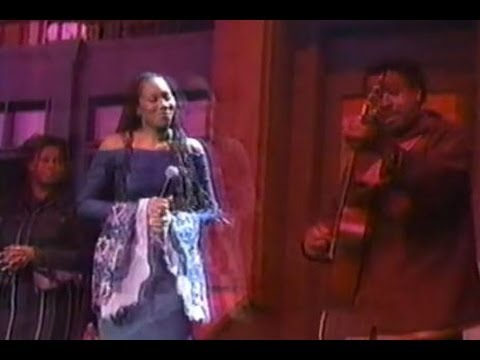 Yolanda Adams - I Gotta Believe video