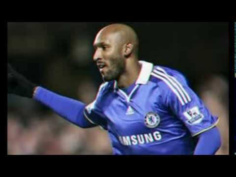 Breaking News Nicolas Anelka FA charges West Brom striker over gesture