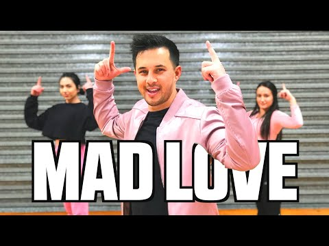 Download Lagu  Mabel - MAD LOVE Dance   Jayden Rodrigues Easy Choreography Mp3 Free